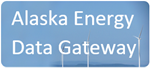 Alaska Energy Data Gateway